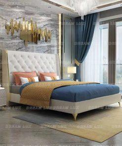 Giường Nội Thất