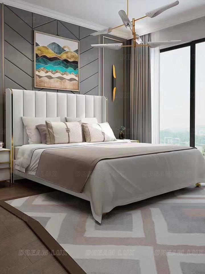 Giường Nội Thất Cao Cấp