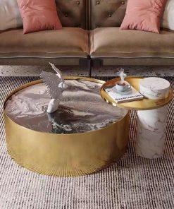 bàn trà sang trọng DreamLux 001