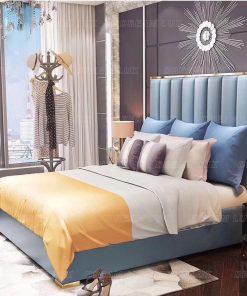 giường hiện đại