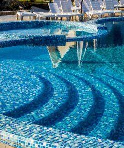 Gạch Bể Bơi 005