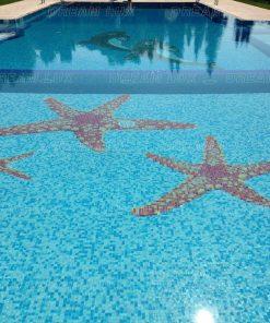 Gạch bể bơi 004