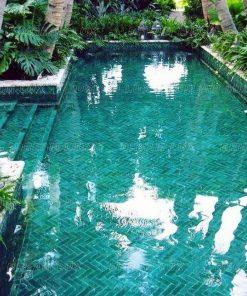 Gạch Bể Bơi 011