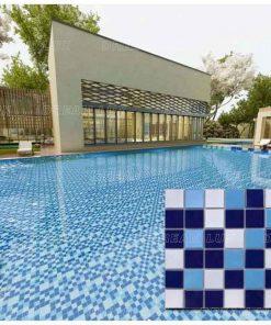 Gạch Bể Bơi 012