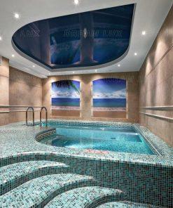 Gạch Bể Bơi 014