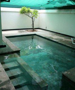 Gạch Bể Bơi 008
