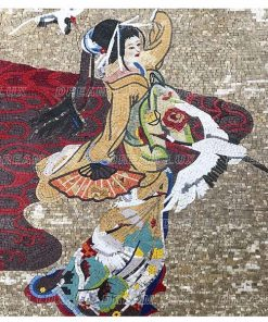 Tranh Su Chan Dung 20