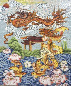 Tranh Su Phong Thuy 21