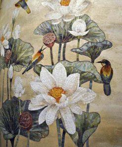 Tranh Su Phong Thuy 26