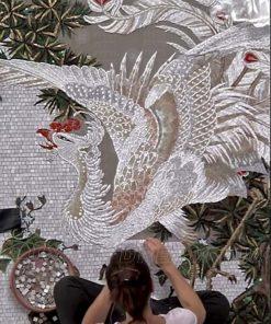 Tranh Su Phong Thuy 29